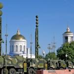 Exposição em Moscou apresenta ao mundo as novidades na área de armamentos
