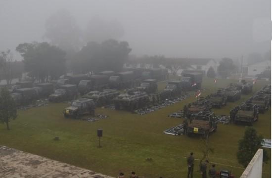 Op Guarani 2014