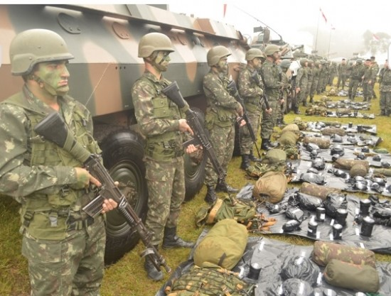 Op Guarani 2014V
