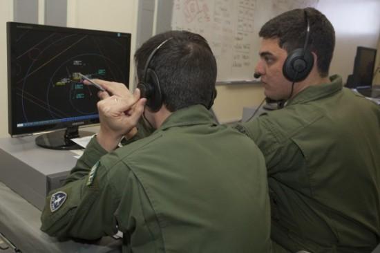 Operação BVR2 Sabre