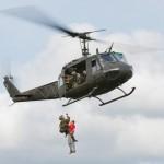 FAB realiza curso para missões de busca e salvamento