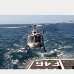 """Fragata """"Greenhalgh"""" suspende da Base Naval do Rio de Janeiro para participar da Operação """"Fraterno-XXXII"""""""