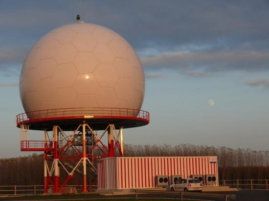 Radar Selex