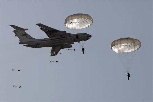 Russian-Airbornes