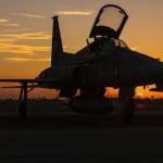 Começa na base Aérea de Anápolis o Exercício SABRE