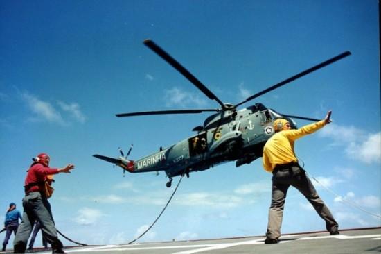 Sea King Musal.5
