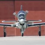 Base Aérea de Moody foi escolhida para abrigar os Super Tucano LAS durante a fase de treinamento nos EUA
