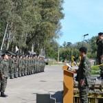 """Centro de Instrução de Blindados """"General Walter Pires"""" – realiza término de Cursos"""