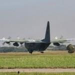 Vídeo – Esquadrões treinam lançamento de carga em Campo Grande (MS)