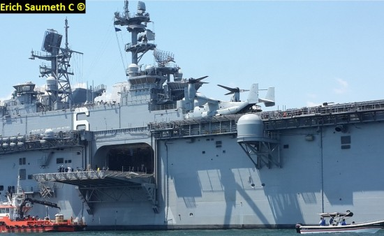 USS América LHA-6V