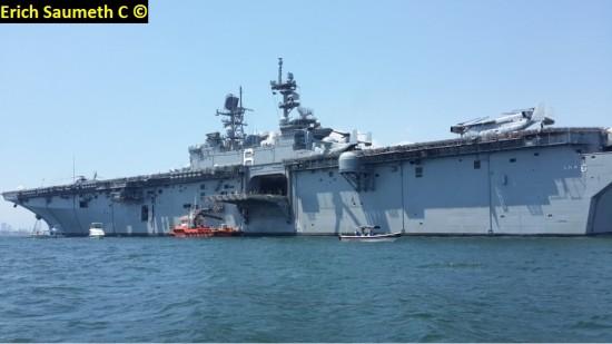 USS América LHA-6