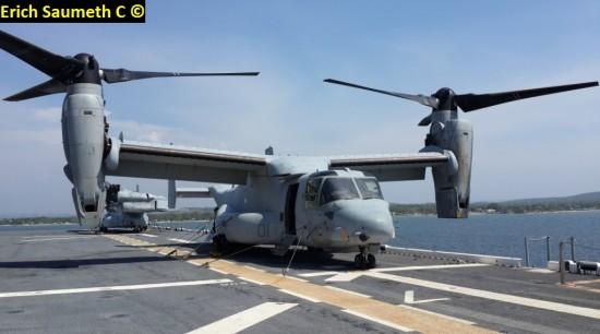USS América LHA-6III