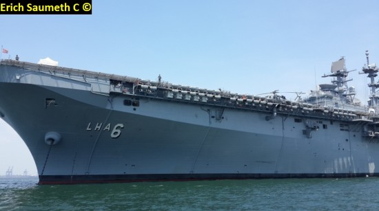 USS América LHA-6IV
