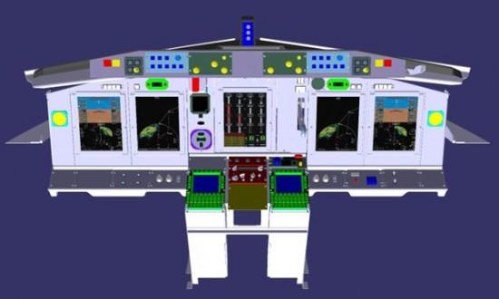 awacs-e3-cockpit-modernization
