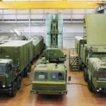 O novo sistema antimíssil S-500 PROMETEU irá revolucionar a defesa antiaérea da Russia
