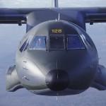 Airbus Defence & Space garante apoio logístico aos CN 235 da Armée de l´Air