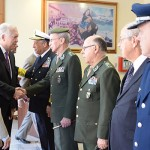 Brasil deve participar de Força de Paz ao lado do Chile e da Argentina