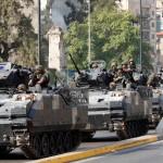 Arábia Saudita oferece uma ajuda de US$ 1 bilhão ao Exército libanês na luta contra os jihadistas