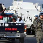 Militares brasileiros participam de operação de recaptura de 76 fugitivos no Haiti