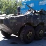 Fuzileiros Venezuelanos se preparam para receber o Blindado VN1 8×8 NORINCO