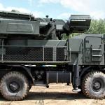 Governo da sinais que irá cancelar a compra de sistema russo de defesa antiaérea Pantsir-S1