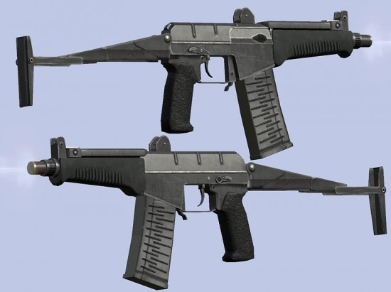 rifles russos na venezuela