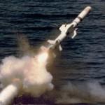 Russia detecta disparo de míssil balístico no mar Mediterrâneo