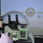 Pilotos Russos fazem missões de combate em realidade virtual