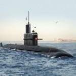 Governo Chinês está interessado na compra de submarinos russos da classe Amur