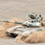 Rosoboronexport aguarda eleição presidencial no Peru para fechar venda de 140 Blindados T-90S