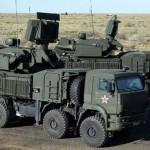 Brasil perto de acertar a compra do sistema de defesa Pantsir-S1