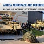 Ministra sul-africana exalta parceria com o Brasil na área de Defesa