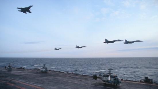 Aviação-Naval-Russa