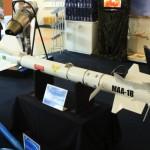 Novidades em produtos de defesa é um dos destaques do Conexão FAB