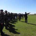 Cooperação Militar Brasileira no Paraguai realiza Exercício de Operações Ofensivas