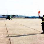 Parque de Material Aeronáutica do Galeão recebe a Linha de revisão do SC/C-105 Amazonas