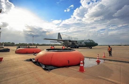 C 130 MAFFS