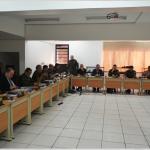 O Centro de Instrução de Blindados sediou reunião do Projeto Estratégico VBTP-MR GUARANI