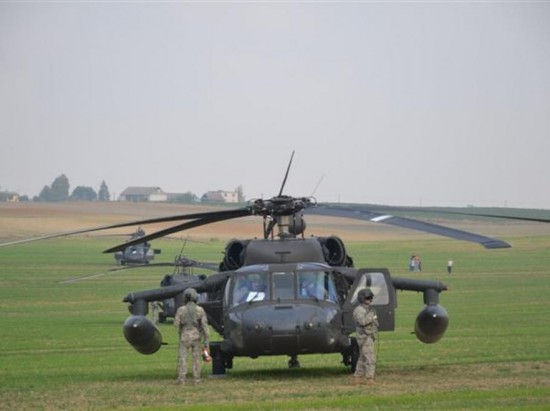 Choppers-in-Poland
