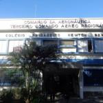 Escola administrada pela FAB fica acima da média nacional no IDEB