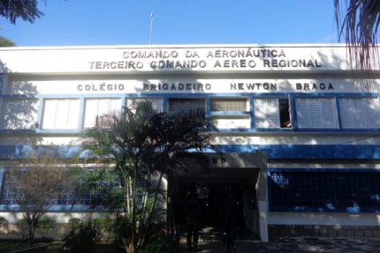 Colegio Newton Braga