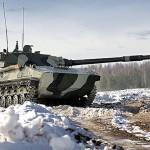 Novo destruidor de tanques o 2С25 Sprut-SD auxiliará o Exército Russo