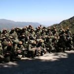 Curso prepara militares para atuar em resgate de acidentes aéreos