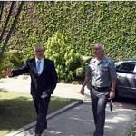 Chefe do Estado-Maior da Armada visita a Amazul