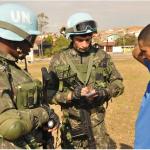Exercício Avançado de Operações de Paz (EAOP)