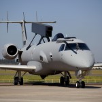Índia desenvolveu o seu próprio Sistema AEW&C usando como plataforma o Embraer EMB-145I