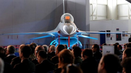 F-16-manufacturing-companies-has-mlu-upgrade-bvr-aim-120-amraam-of-Pakistan-Air-Force-F-16-Modernization-Peace-Drive-II-Program-and-signed-a-contract-with-Pakistan-Ministry-of-Defense-1