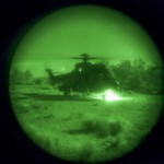 FAB realiza missão noturna inédita de Busca e Salvamento em Combate (CSAR) com o uso de NVG