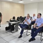 Força Aérea Chilena visita unidades da FAB na Amazônia