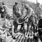 """Força Expedicionária Brasileira comemora 70 anos do """"Batismo de Fogo"""" na II Guerra Mundial"""